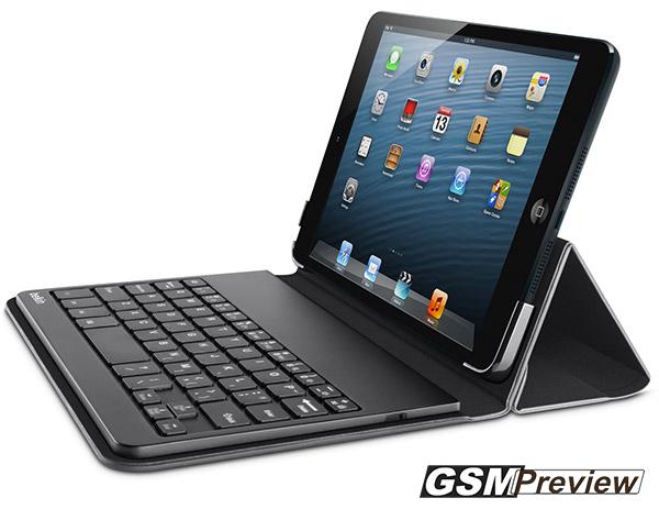 Кейс – клавиатура за iPad Mini