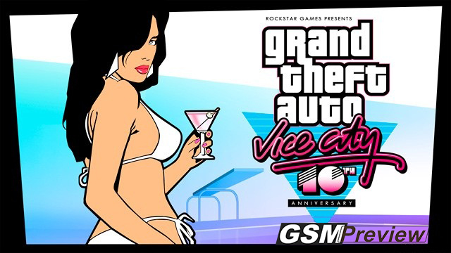 Grand Theft Auto: Vice City излиза за Android и iOS другия месец.