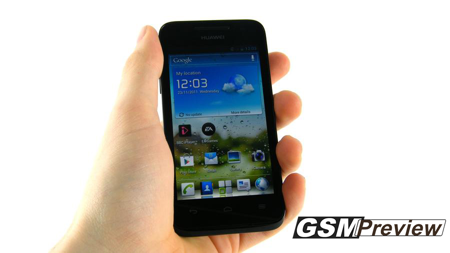 Huawei пуска на пазара бюджетен телефон за 10 паунда на месец.