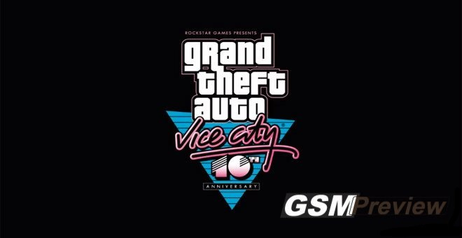 Grand Theft Auto: Vice City за Android и iOS до седмица (видео трейлър)