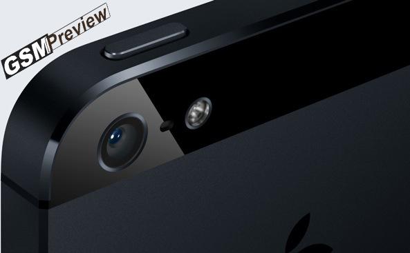 Закачка от Apple – iPhone 5 ни напомня за своя звукоизолиращ микрофон (Видео)