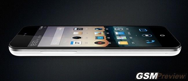 Meizu MX2 беше представен официално.