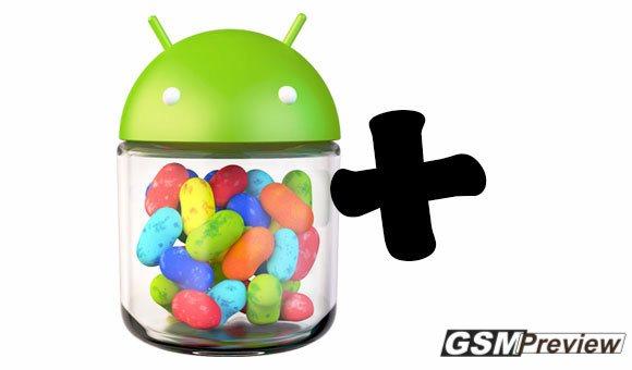 Какво е новото в Android 4.2 Jelly Bean?
