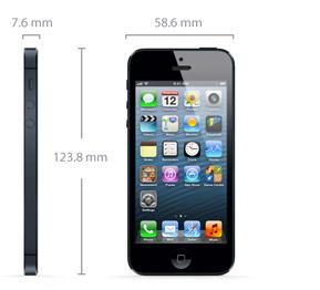 iPhone 5 – Факти и Характеристики (Видео)