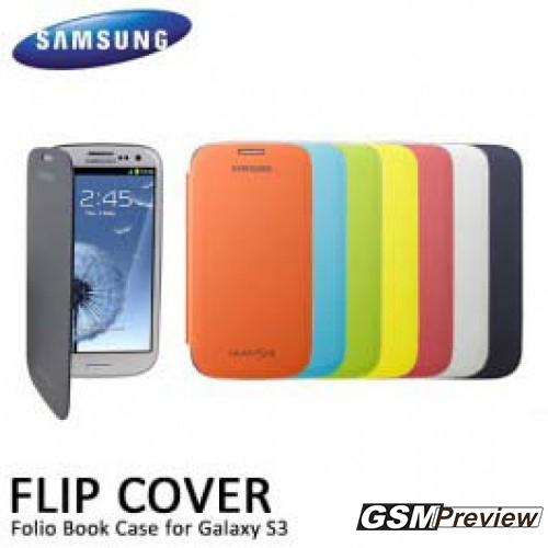 Samsung пуснаха новите калъфи Flip Cover на пазара.