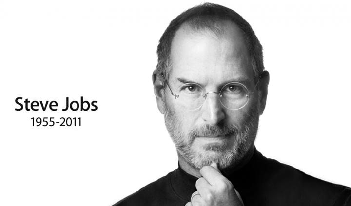 Стив Джобс – 2007 Представянето на първия iPhone