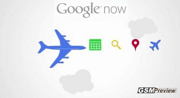 Google Now може скоро да стане част от Chrome browser