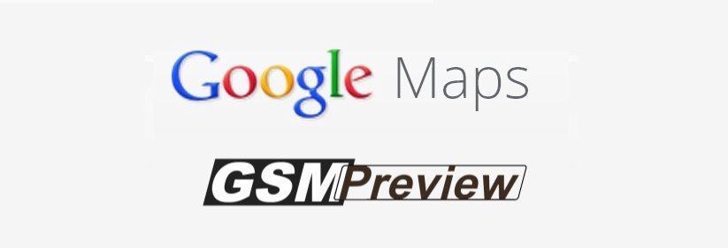 Google пусна 10 съвета как да използвате Google Maps на iPhone