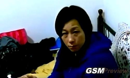 Жена задържана поради купуване на много айфони ( Видео )