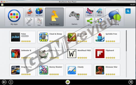 Ето как да стартирате Android приложения на компютър с Windows или Mac ОС