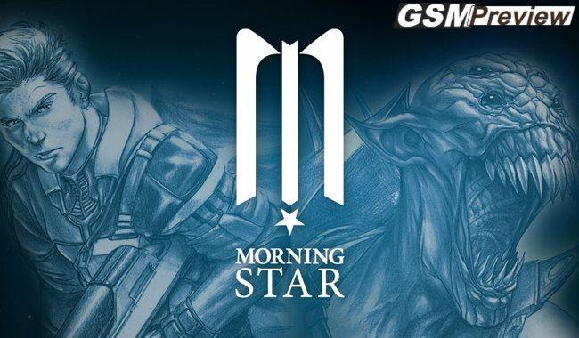 Нова игра се задава за притежателите на iOS – Morning Star (+видео)