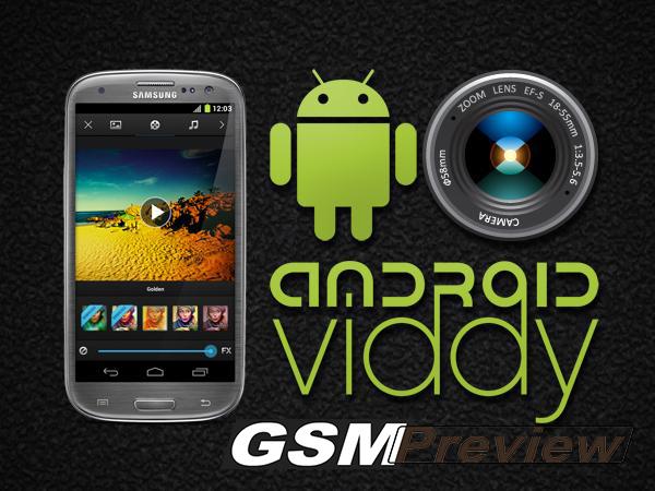 Viddy пристига от Google Play
