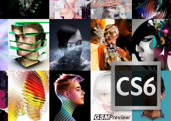 Adobe Photoshop и Illustrator CS6 получи update позволяващ поддържането на Retina дисплеи
