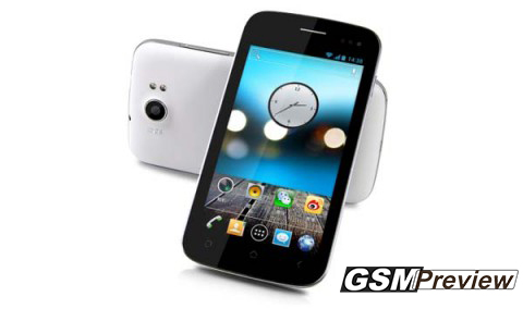 Beidou Chi пуска бюджетен телефон с 5 инчов дисплей.