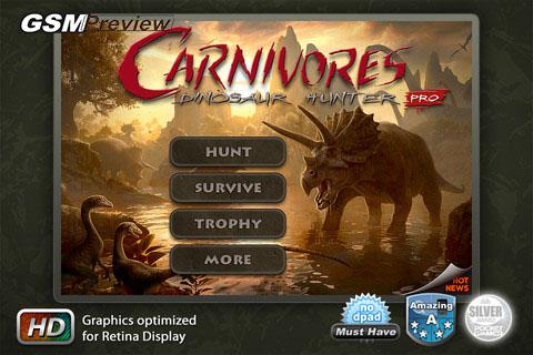 Carnivores: Dinosaur Hunter Pro – БЕЗПЛАТНО за ограничен период от време!