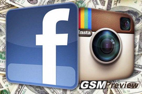 Facebook ще се опита да си върне похарчените пари за Instagram