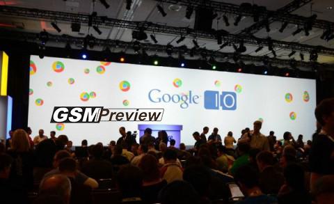 Обявена е вече датата на Google I/O 2013