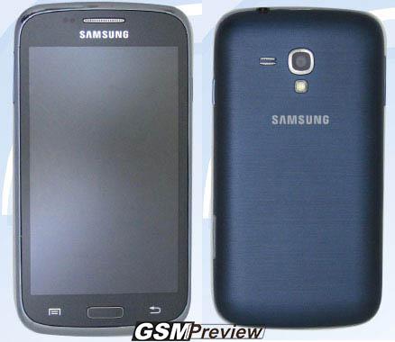 Samsung ще пусне смартфон GT-I8262D с Android 4.1.2