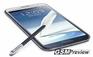 Видео показва как може да използвате Samsung GALAXY Note II като PC