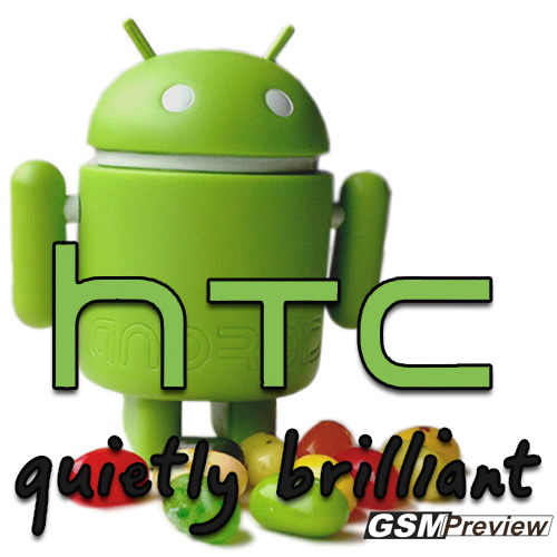Android 4.1.1 идва за HTC One S