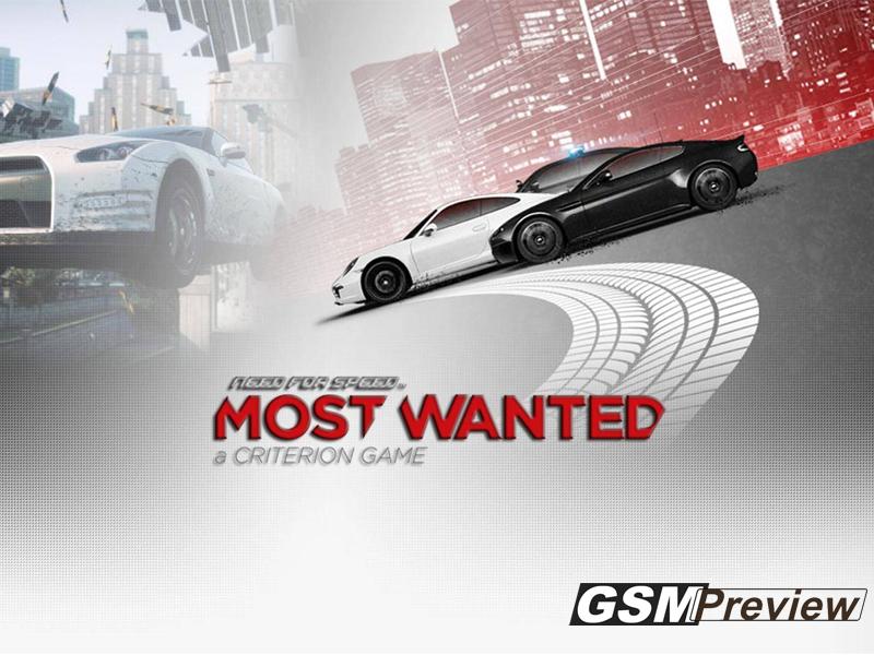 Need for Speed: Most Wanted получава ъпдейт и цена от 1,47 лв.