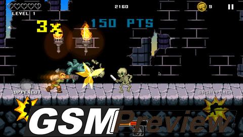 Punch Quest – БЕЗПЛАТНО за ограничен период от време!