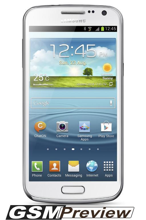Стартираха продажбите на Samsung GALAXY Premier