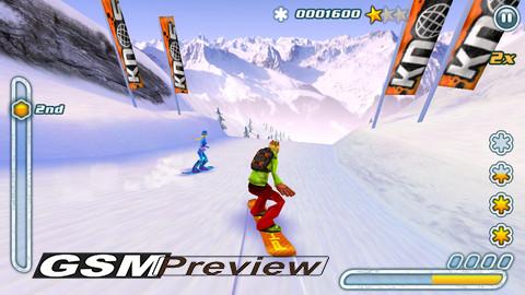 Snowboard Hero – БЕЗПЛАТНО за ограничен период от време!