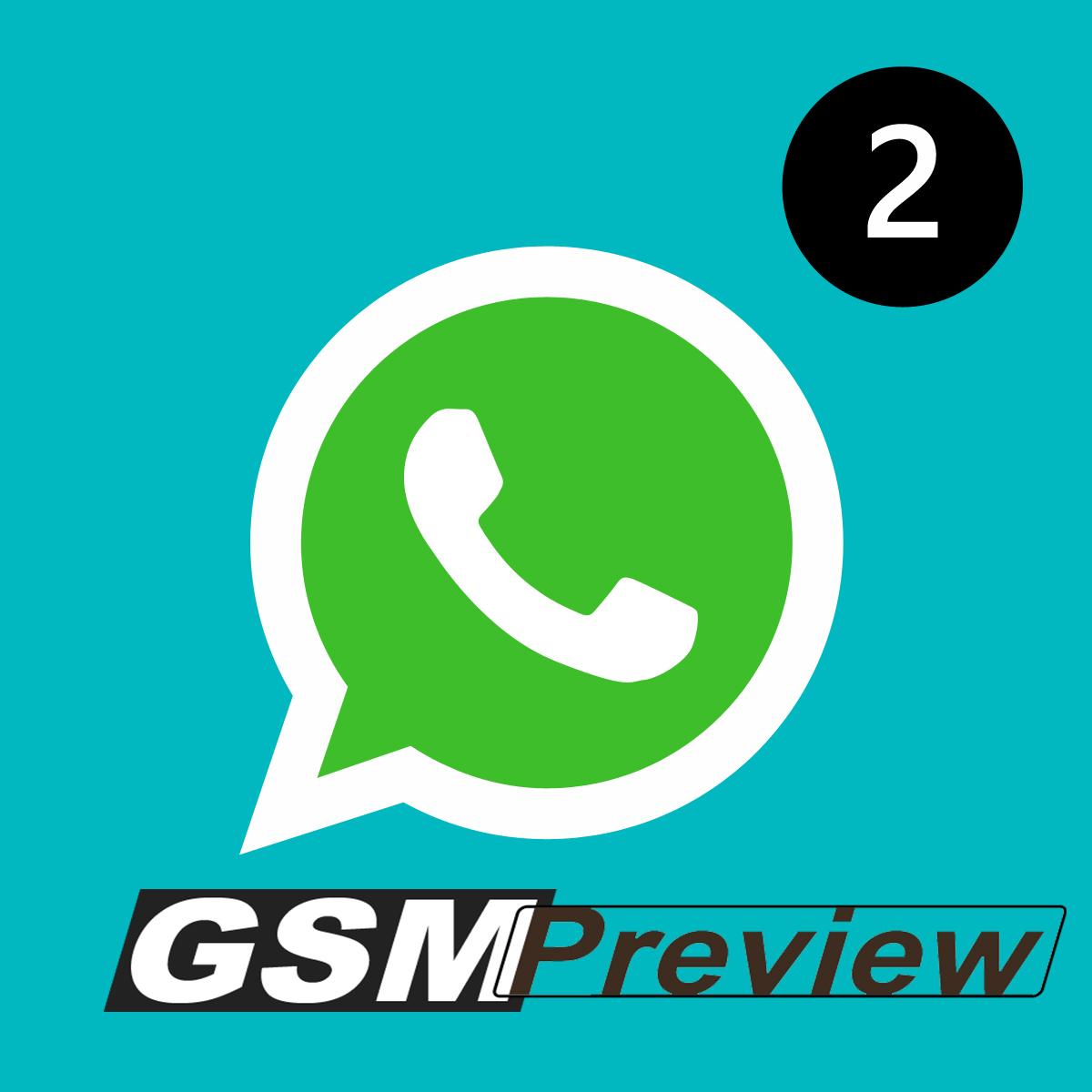 WhatsApp за Windows Phone 8