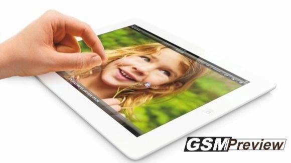 Apple удвоява паметта на iPad 4 до 128GB