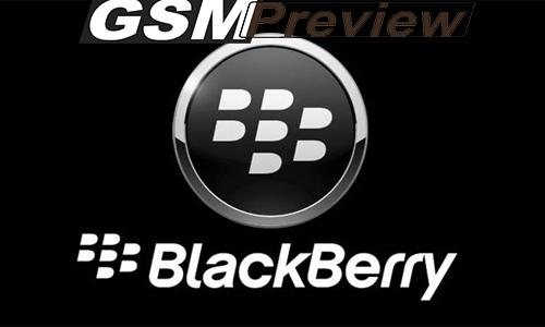BlackBerryrw
