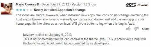 От Google започват да позволяват на разработчиците да отговарят на коментари и рейтинги