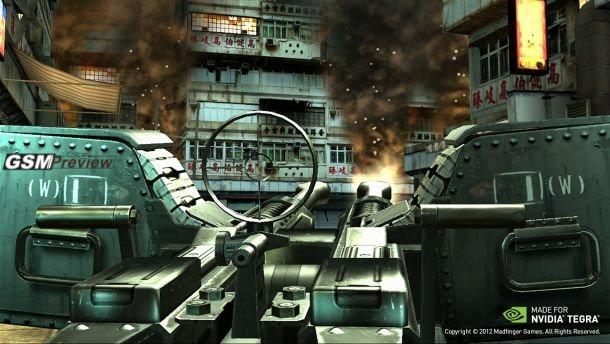 Dead Trigger 2 ще бъде пуснат на пазара през втората четвърт на годината и ще бъде оптимизиран за Tegra 4