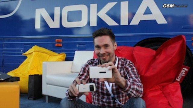 Обновяването свързано с камерата на Lumia 920 ще бъде само началото на поредица подобрения по камерата