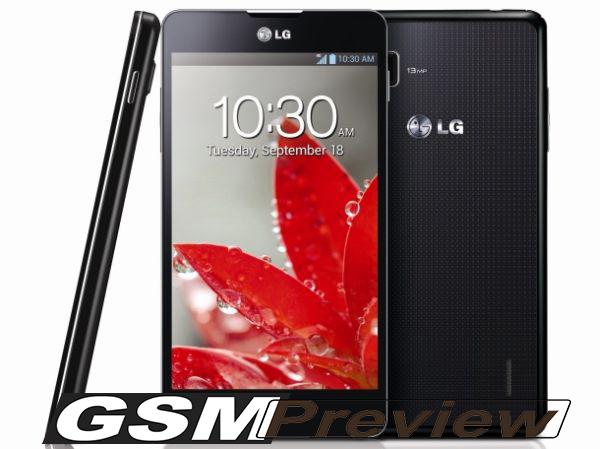 Нов мод превръща LG Optimus G в Nexus 4
