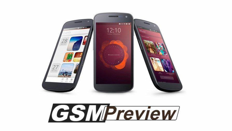 Ще видим Ubuntu за смартфони на CES 2013