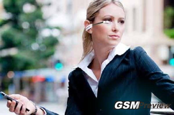 Vuzix ще покаже M100 Android Смарт очила на CES 2013