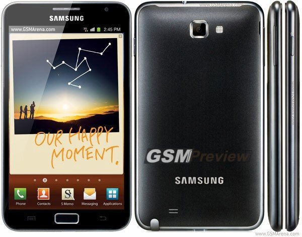 Android 4.1.2 ъпдейт за Samsung Galaxy Note N7000?