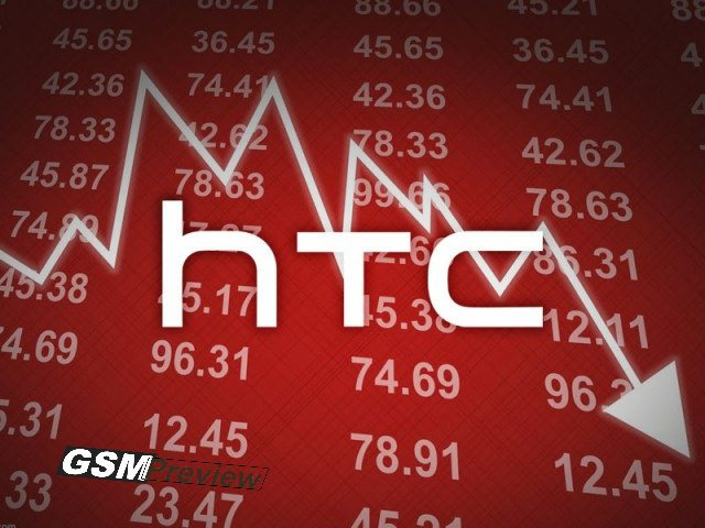 От HTC смятат, че най-лошото за компанията вече свършва