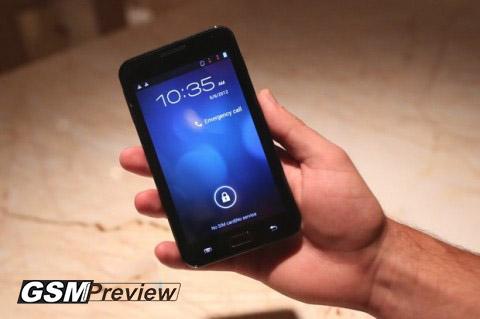 Kogan Agora представи смартфон с 5 инчов дисплей без FullHD