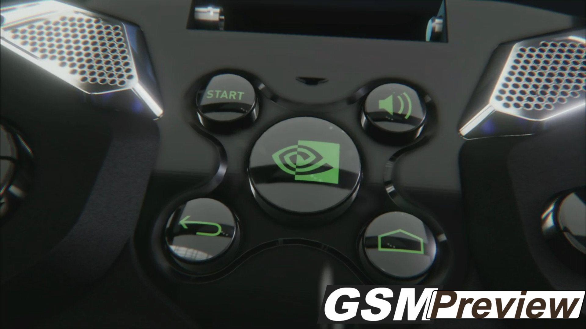 """nVidia представя """"Project Shield""""- игрална конзола, задвижвана изцяло от Android"""