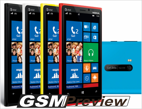 nokia lumia 920 - monthrw