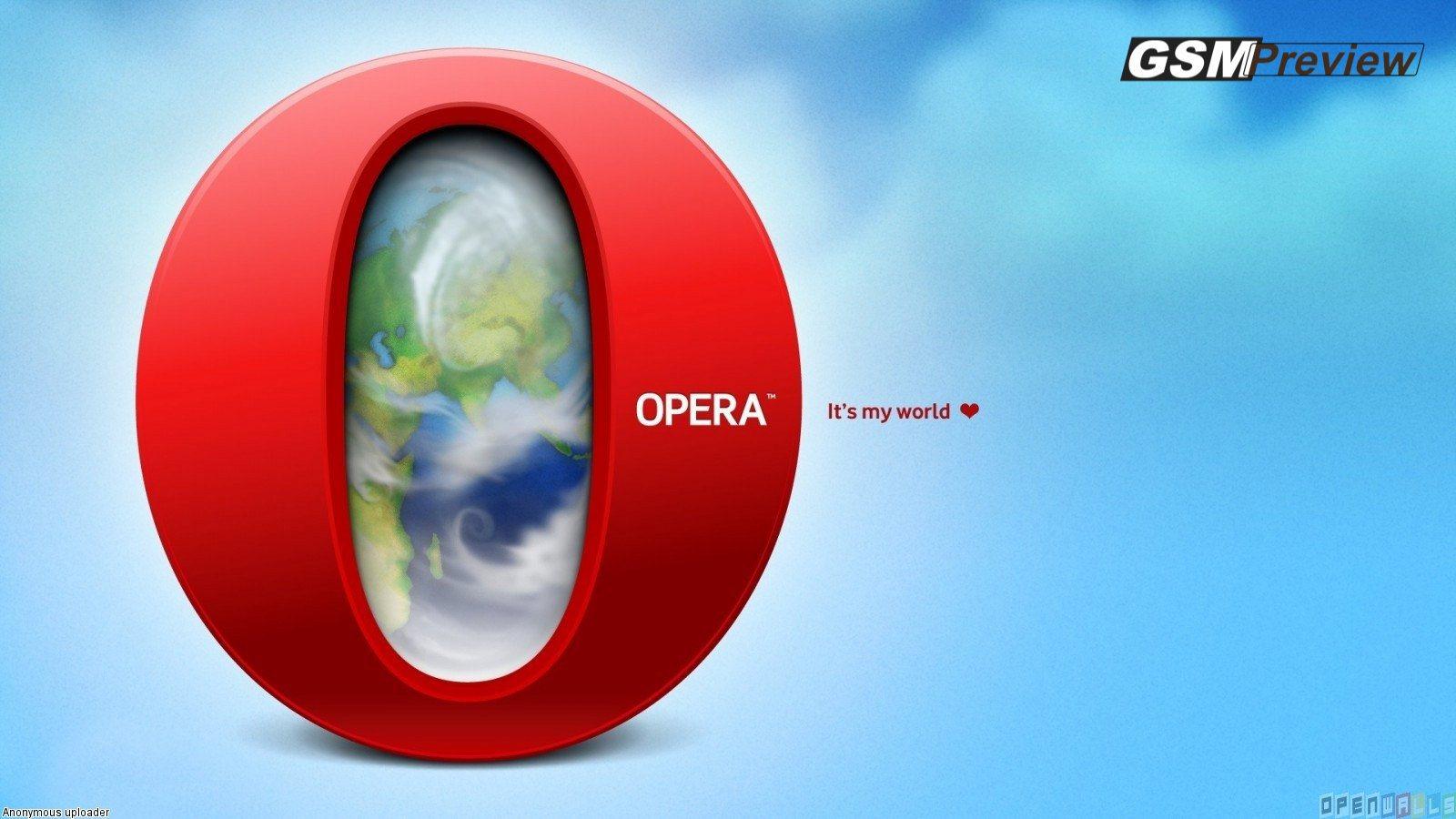 Opera Ice браузър ще бъде на лице за потребителите с iOS и Android през февруари