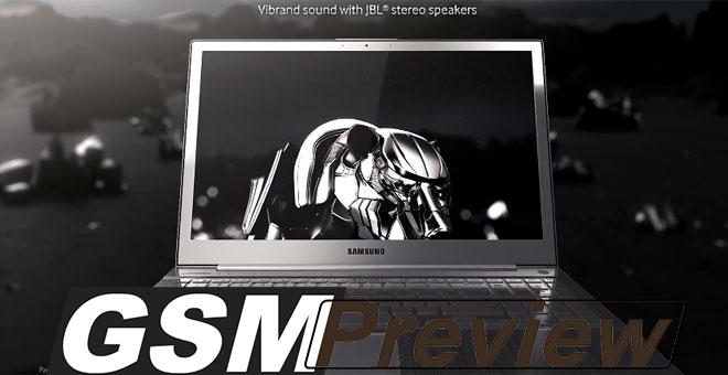 Samsung показа освежения ноутбук Series 7 Chronos в тийзър видео, премиерата му е на CES 2013