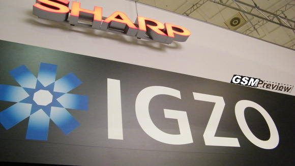 Sharp разкрива повече за своят IGZO дисплей, а Apple може би ще бъдат основни клиенти