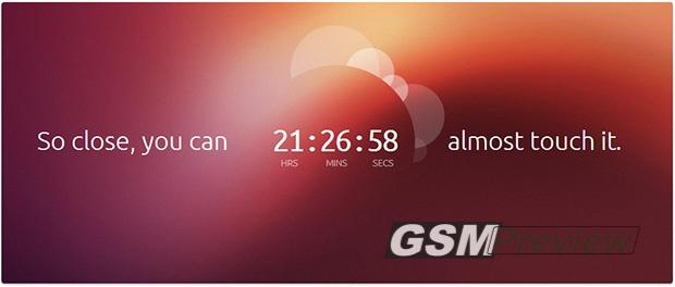 Ubuntu може да представи нещо голямо на 2ри януари