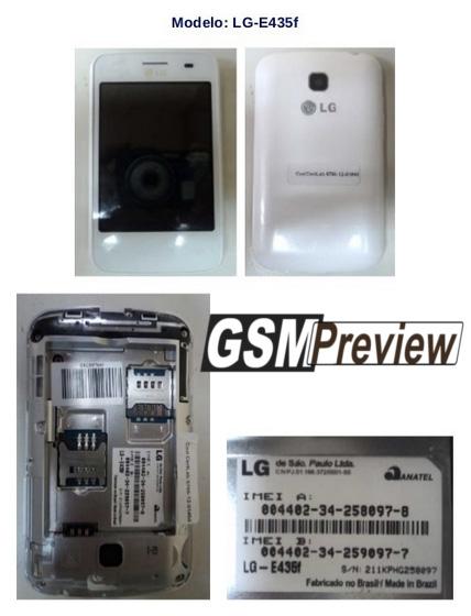 LG Optimus L3 II първи снимки