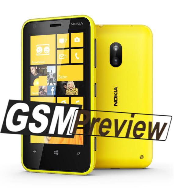 Nokia Lumia 620 в Германия,ще струва 269евро