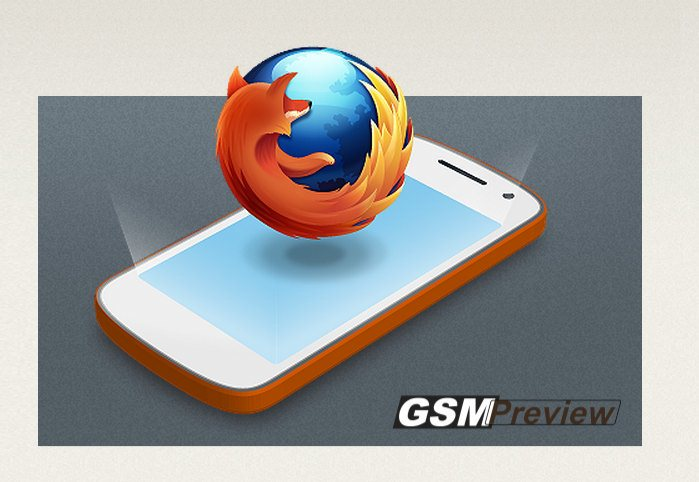 Firefox®  OS – ревю