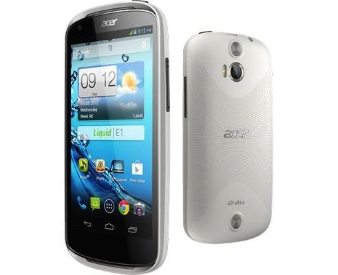 Acer Liquid Z2 и Liquid E1 два нови dualSIM смартфона